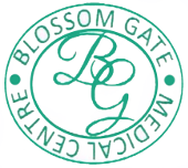 Blossom Gate Medical Centre Logo